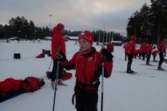 Orsa läger 17/18 Mora Biathlon