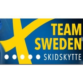 Team Sweden Skidskytte
